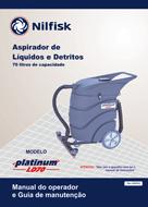 Manual LD70