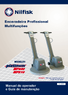 Manual MF430