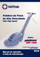 Manual UHS1600