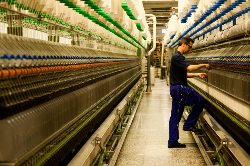 Industria Têxtil
