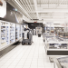 SC6000 supermercado